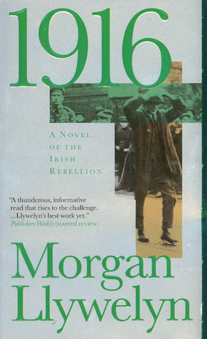 A Novel of the Irish Rebellion