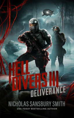 Hell Divers 3 Deliverance