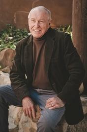 Steve Bassett author image