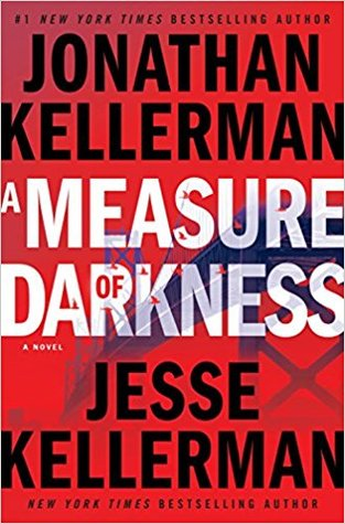 A Measure of Darkness novel image