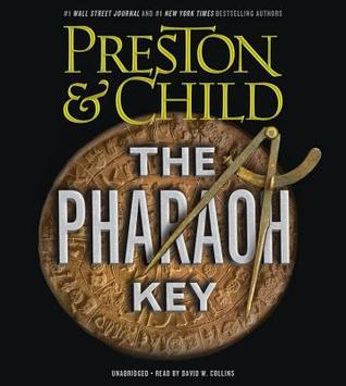 The Pharoah Key image