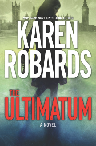 The Ultimatum image
