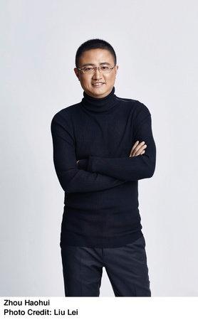 Zhou Haohui pic
