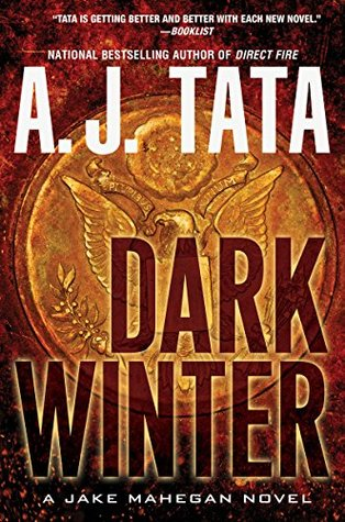 Dark Winter by AJ Tata image