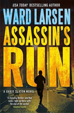 Asssasin's Run image