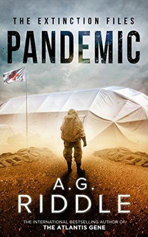 Pandemic AG riddle image