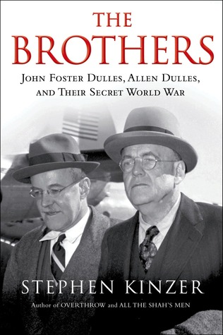 The Dulles Brothers image