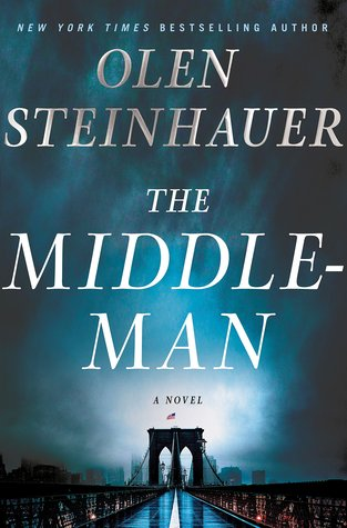 The middle man image