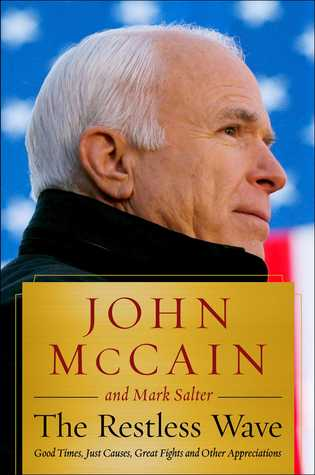 The Restless Wave John McCain image