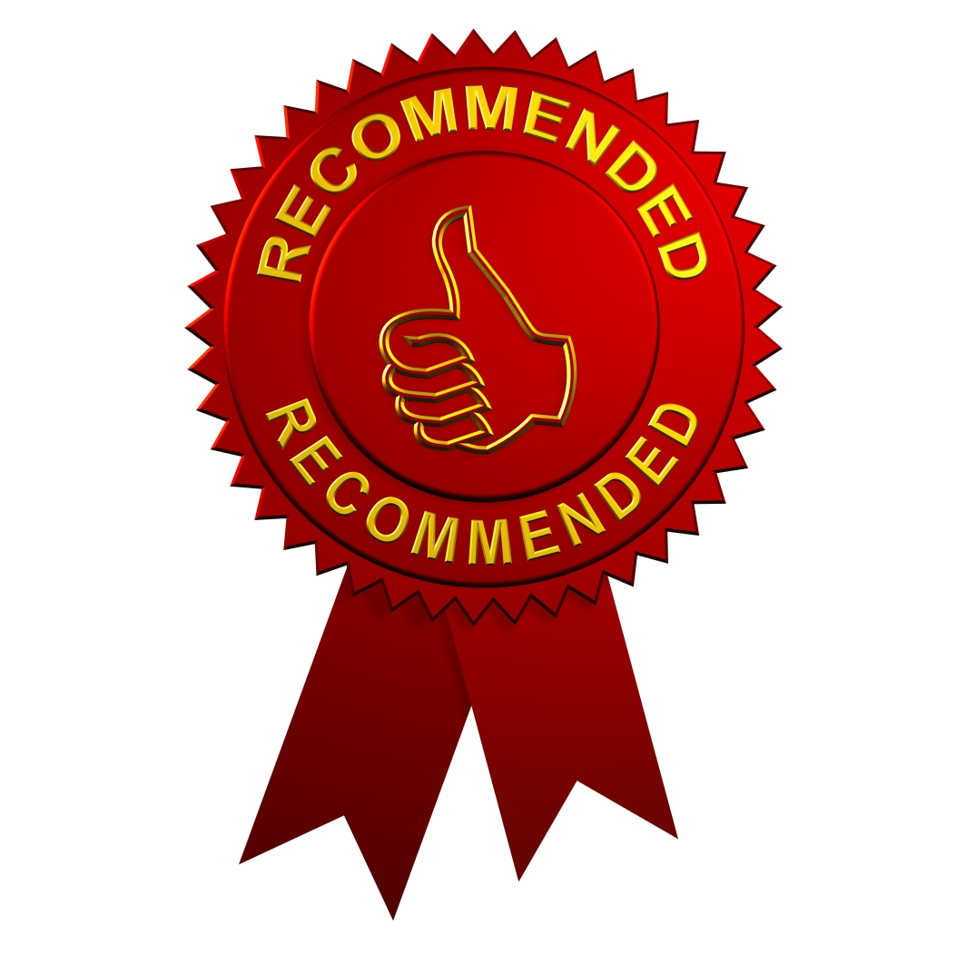 Ribbon of Recommendation