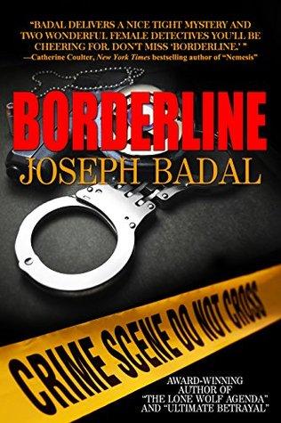 Borderline book image