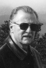 Joseph Badal author image