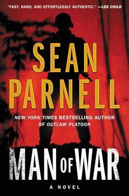 Man of War Sean Parnell image