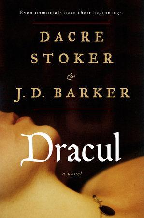 Dracul book image