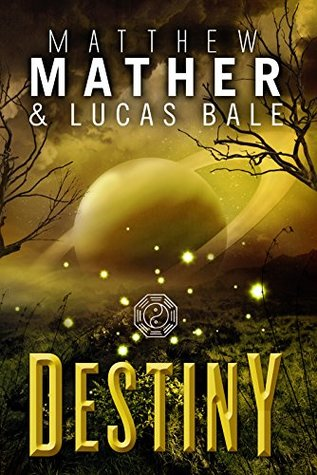 Destiny Nomad book 4