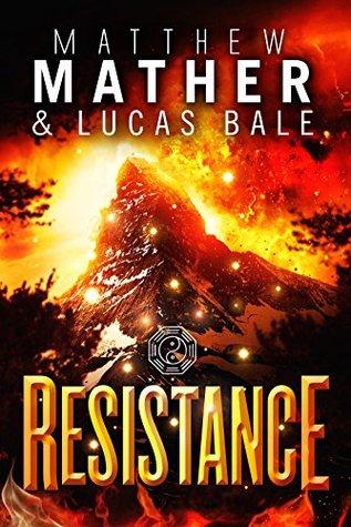 Resistance Nomad book 3