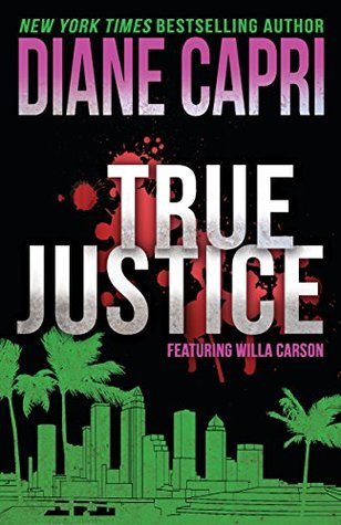 True Justice Willa Carson