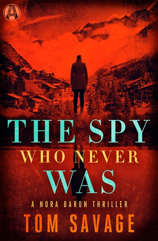 The Spy who never was image