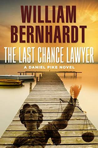 Last Chance Lawyer image