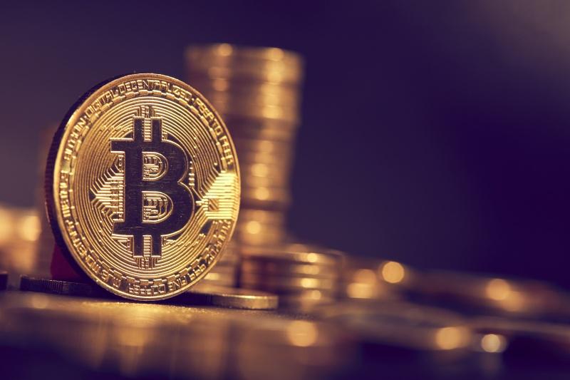 Bitcoin image dark background.jpeg