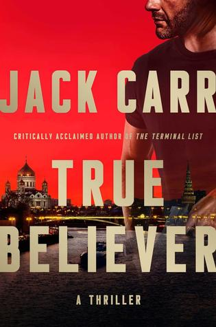 True Believer image book