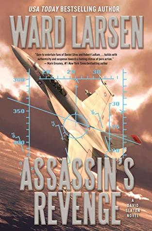 Assassins Revenge David Slaton book 6
