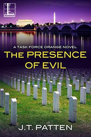Presence of Evil book 2 image