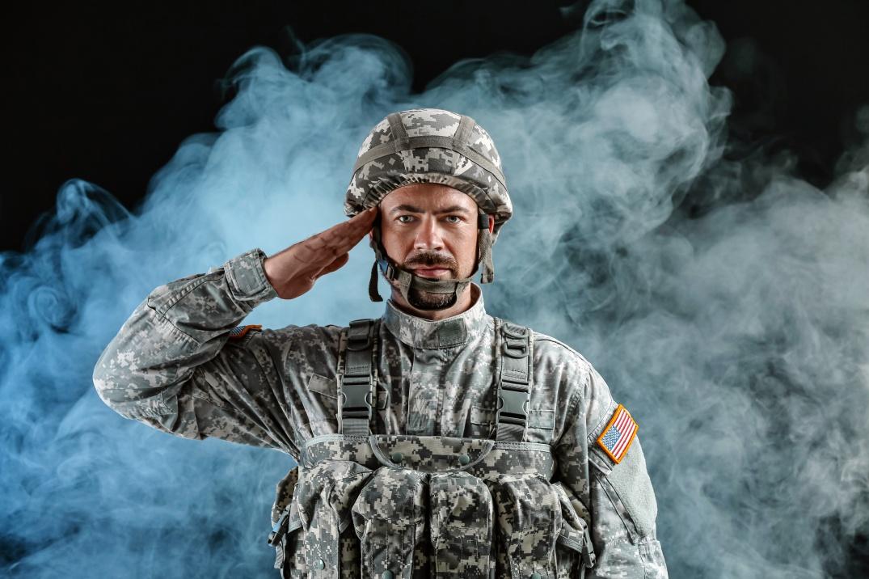 Salute soldier smoky background image.jpeg