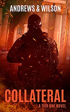 Collateral Tier One book 6