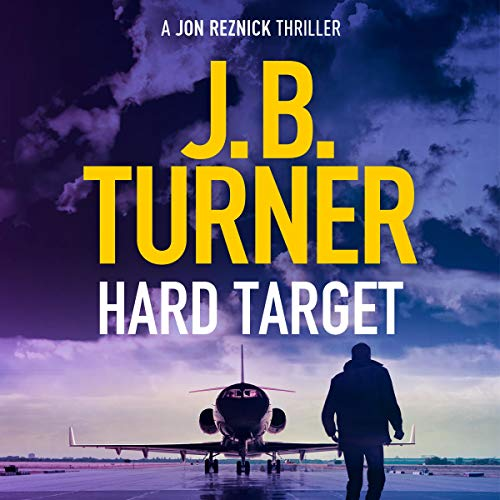 Hard Target Audiobook image