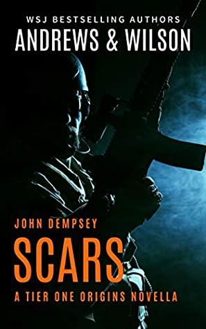 Scars novella book